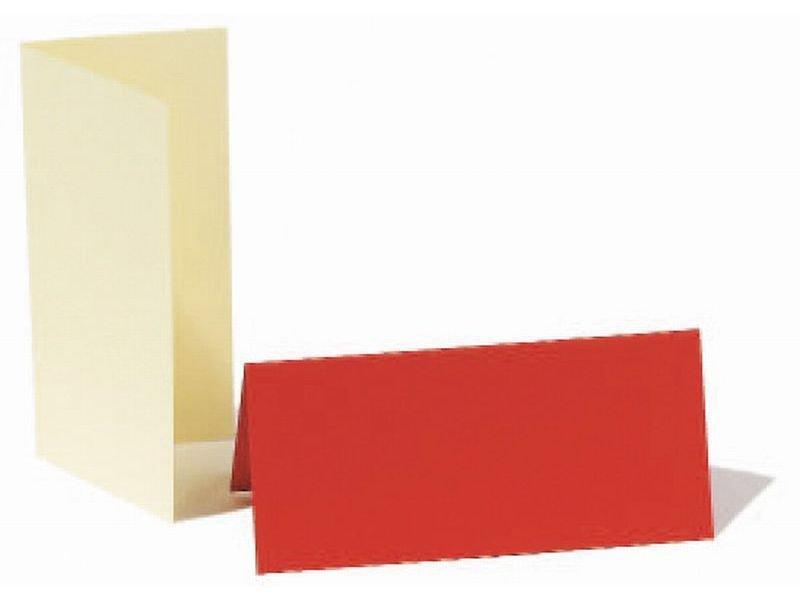 Artoz 1001 Tischkarte, farbig