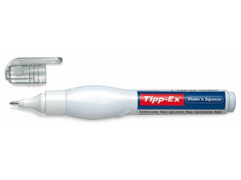 Tipp-Ex Shake´n Squeeze Korrektur-Stift