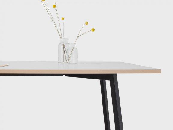 Tischplatten nach Maß gefertigt