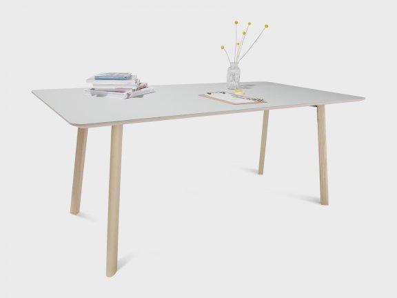 Schreibtisch oder Esstisch?