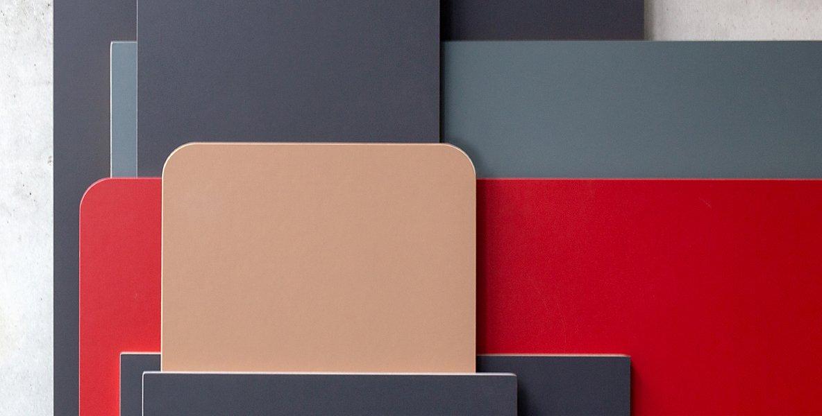 Ripiani In Legno Per Tavoli : Acquistare ripiano del tavolo con linoleum online modulor
