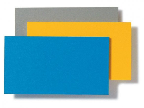 forex classic pvc hartschaumplatte farbig kaufen modulor. Black Bedroom Furniture Sets. Home Design Ideas