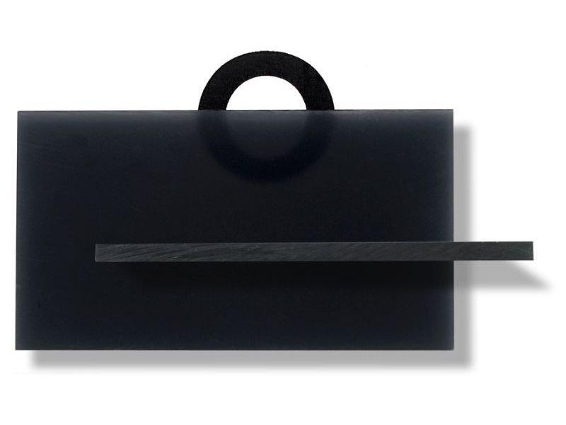 plexiglas gs farbig black white kaufen modulor. Black Bedroom Furniture Sets. Home Design Ideas