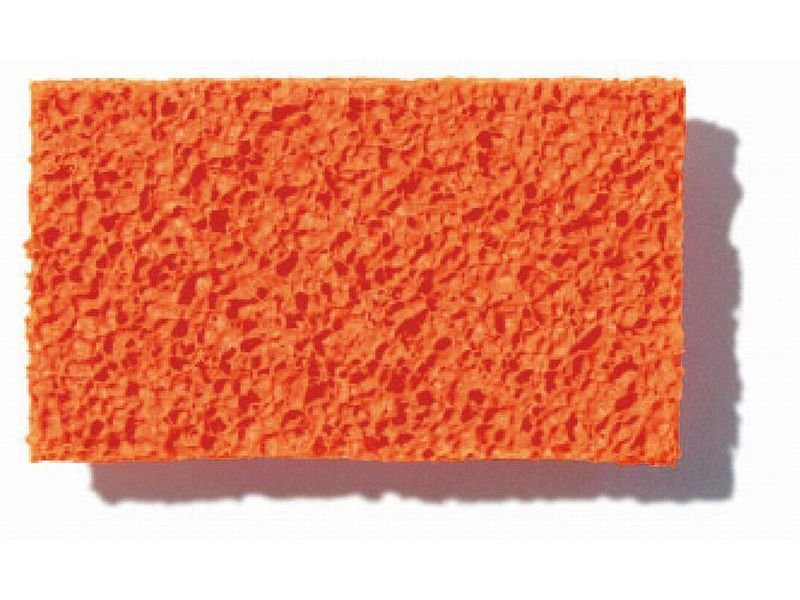 schwammgummi matten orange online kaufen modulor. Black Bedroom Furniture Sets. Home Design Ideas