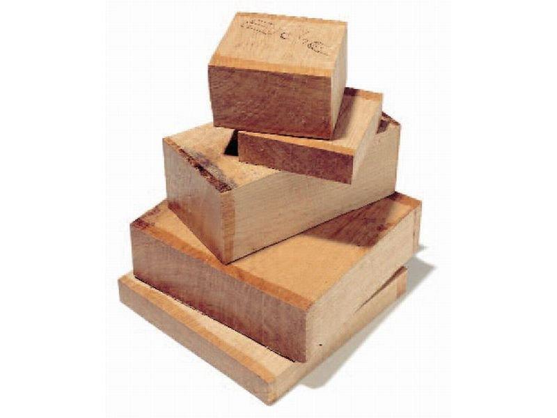 Buy Solid Oak Wood Pieces Rough Cut Online At Modulor