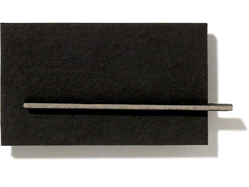 modulor graphic board black online kaufen modulor. Black Bedroom Furniture Sets. Home Design Ideas