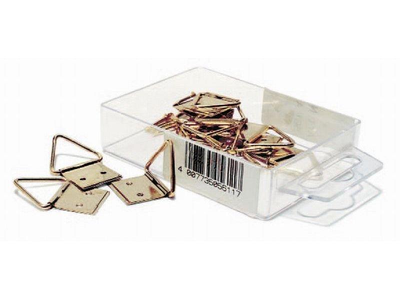 comprar colgadores de metal con clavos online