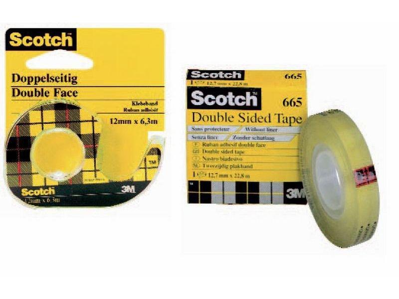 3m doppelseitiges klebeband scotch 665. Black Bedroom Furniture Sets. Home Design Ideas