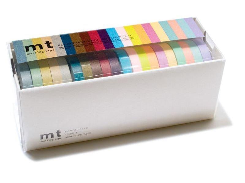 mt masking tape washi klebeband uni gro packung kaufen. Black Bedroom Furniture Sets. Home Design Ideas