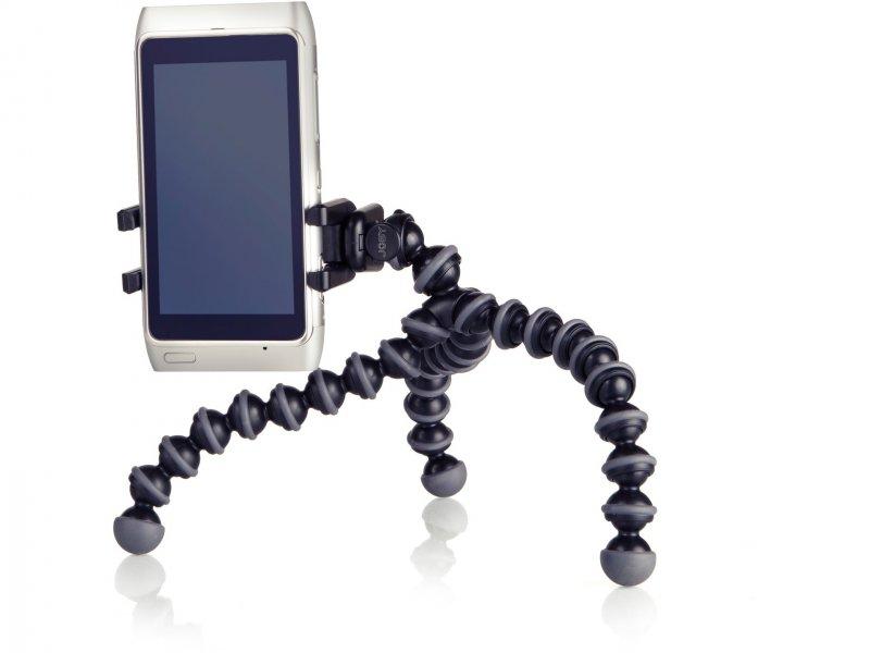 joby griptight gorillapod stand handystativ kaufen modulor. Black Bedroom Furniture Sets. Home Design Ideas