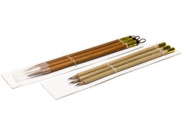 Chinese calligraphy brush set