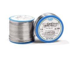 Felder KOLO flux-cored soft wire S-Sn60Pb40Sb