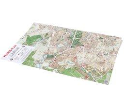 Berlin city map (historical 1902)