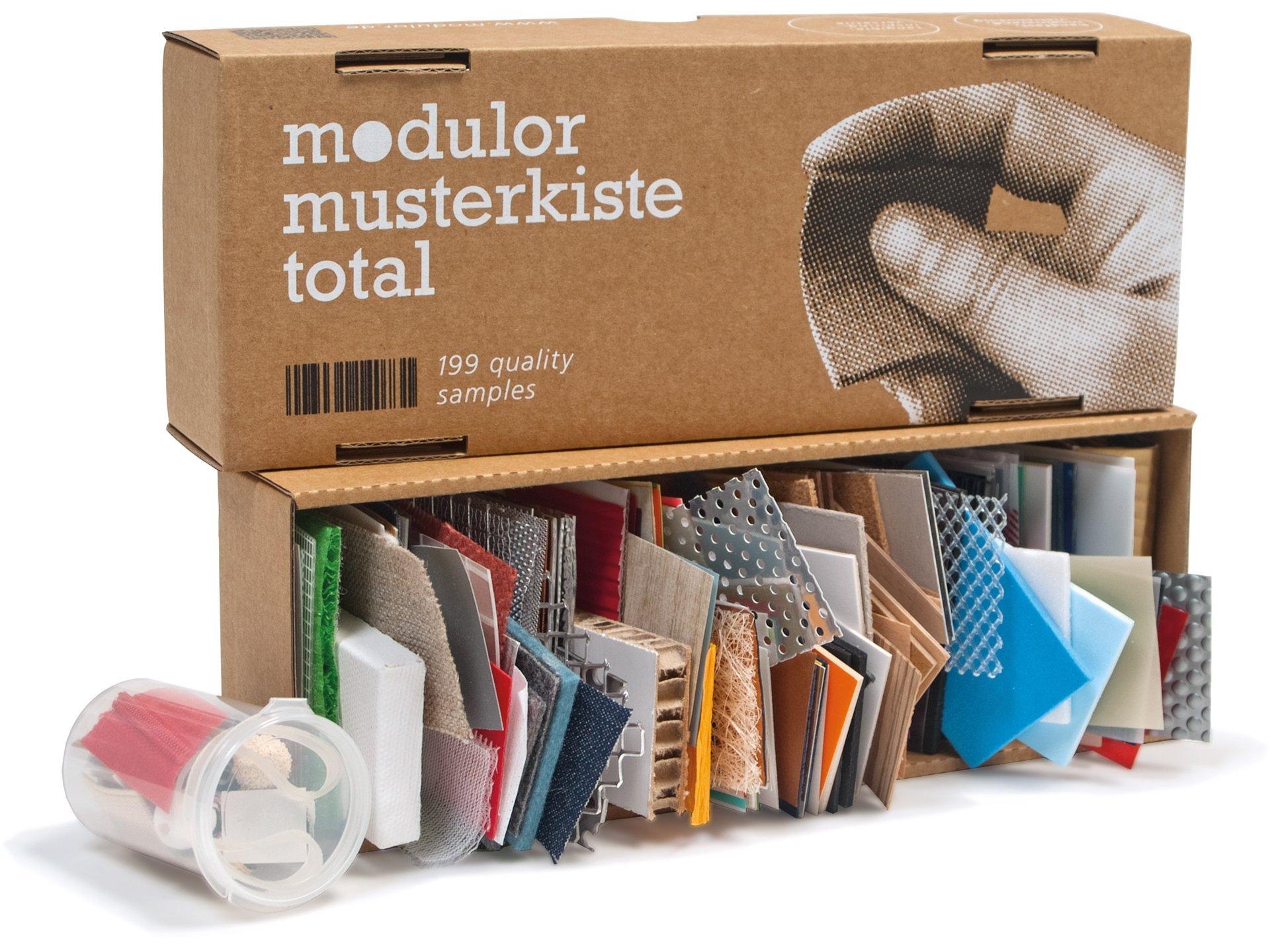 buy modulor musterkiste online at modulor online shop