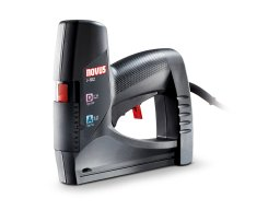 Novus electric stapler J-102