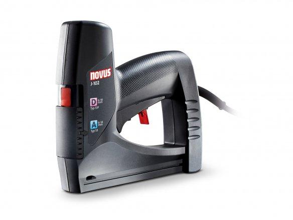 Novus electric stapler J-102