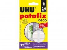 Uhu Patafix homedeco adhesive pads