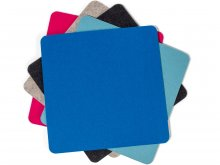 Felt seat cushion, square