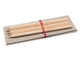 Wooden stave for Magic Paper