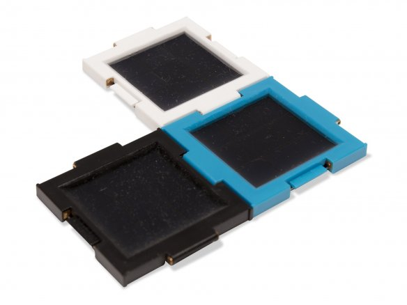 Sonnenrepublik Clicc solar module