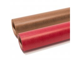 Natron-Kraft packing paper, small roll
