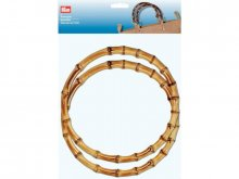 Prym bamboo ring bag handle