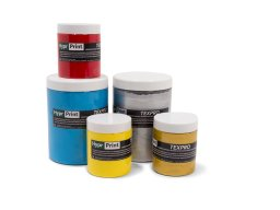 HyprPrint TexPro screen printing ink