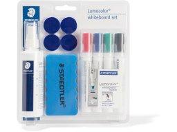Staedtler Lumocolor whiteboard set 613 S