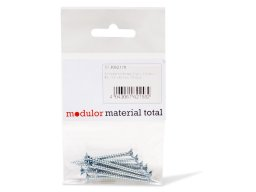 Screws for Artiteq Click and Contour Rail