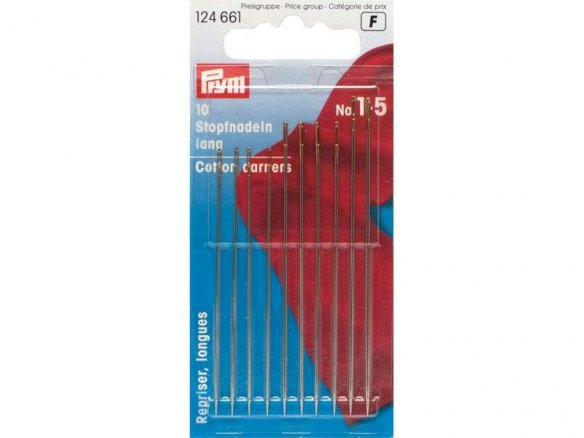 Prym darning needle, hardened