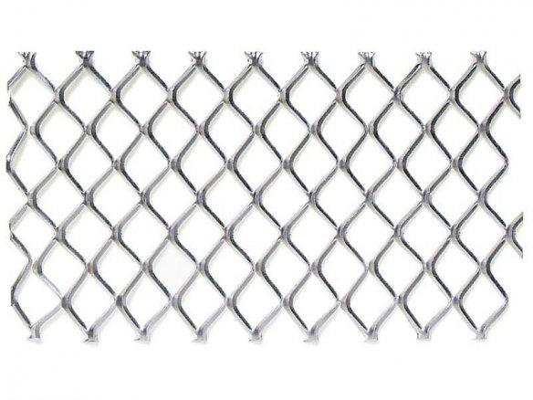 Aluminium Formetal Varius im Zuschnitt