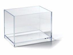 Palaset Kunststoffboxen, farbig, CD/DVD-Box
