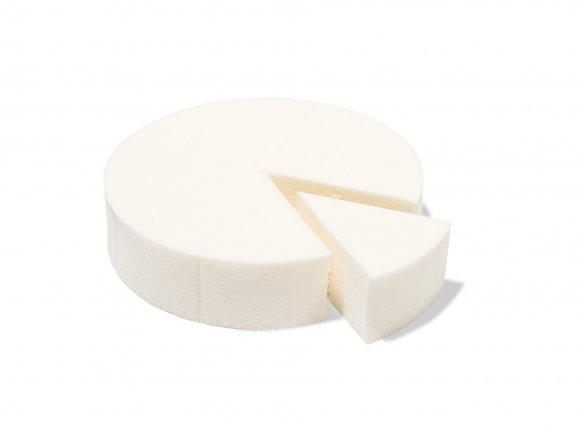 Caoutchouc (natural rubber) artist sponge