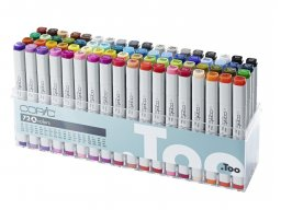 Copic Marker, 72er-Set