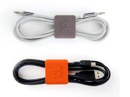 Bluelounge CableClip Medium, Set