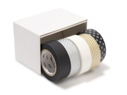 Mt Gift Box Masking Tape, Washi adhes. tape