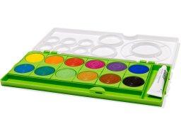 Lamy aquaplus paint box, opaque colours
