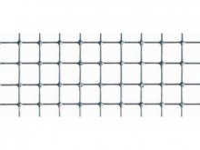 Wire mesh, steel, spot-welded custom cutting