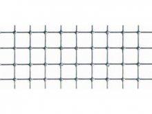 Stahl Drahtgitter, punktgeschweißt im Zuschnitt