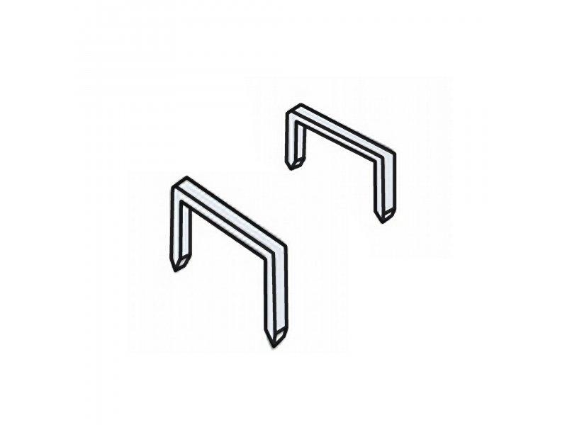 Novus fine wire staples A 53 online at Modulor