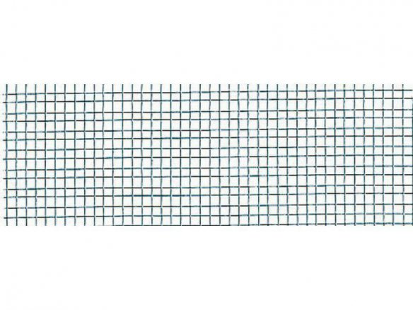 Wire mesh, steel, flexible custom cutting