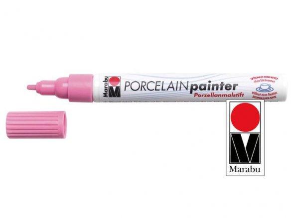 Marabu Calligraphy C  porcelain and glass painter