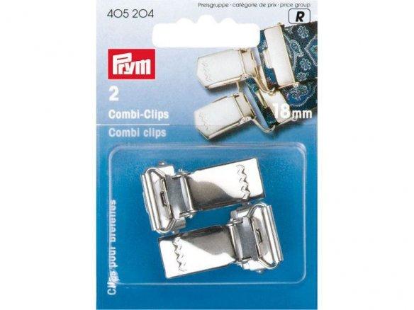 Prym suspender clip