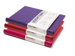 Leuchtturm springback binder notebook cover