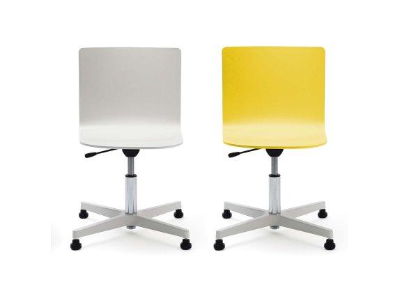 Comprar Glyph silla de oficina, torniquete con patines ...