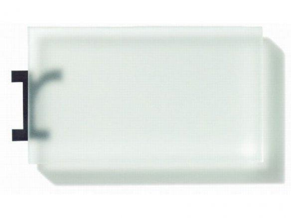 Plexiglás Satinice DC, 2 caras satinadas, de color