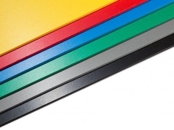 Buy Forex Classic PVC foam board, coloured online at Modulor