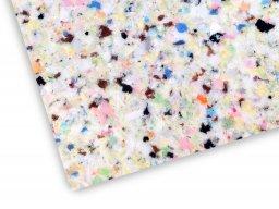 Poliuretano espanso composito 120, multicolore