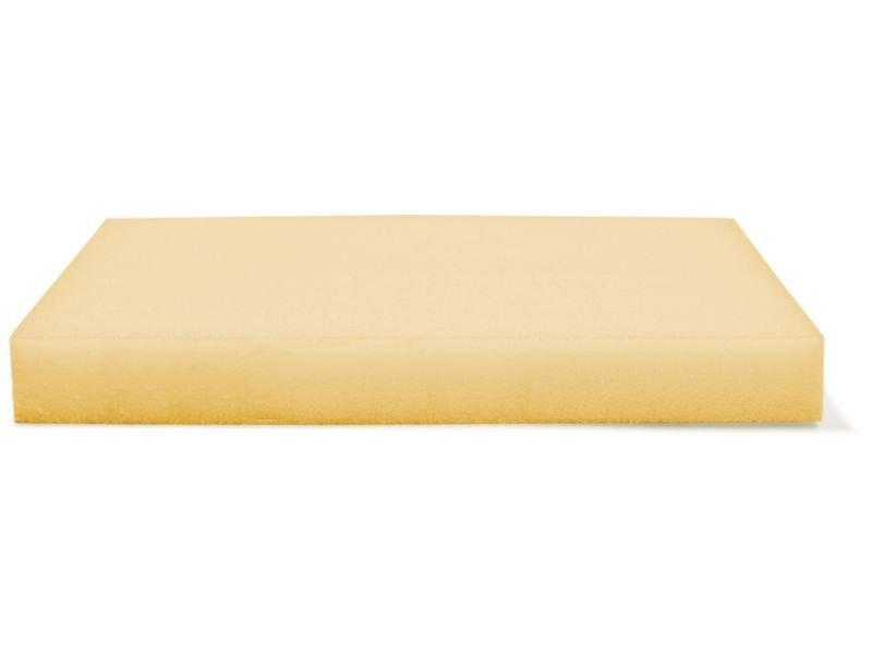 pu weichschaum 35 50 beige online kaufen modulor. Black Bedroom Furniture Sets. Home Design Ideas