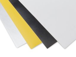 Oracal 640M coloured adhesive film, opaque, matte